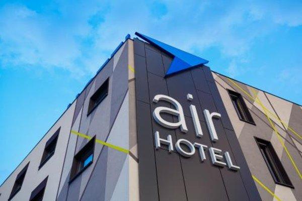 Air Hotel - фото 22