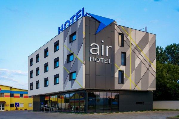 Air Hotel - фото 23