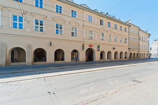 Apartamenty Sun&Snow Na Kazimierzu - фото 10