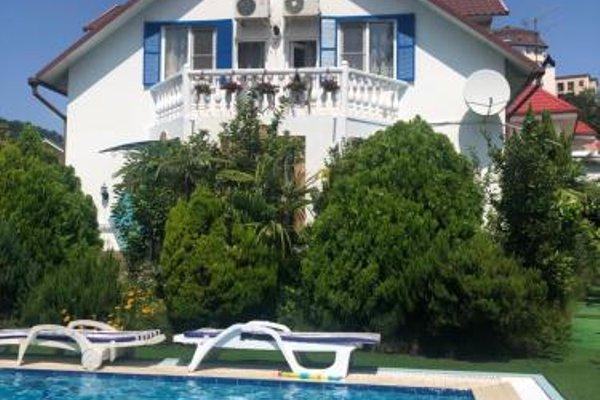 Гостевой дом Dolce Vita - фото 50