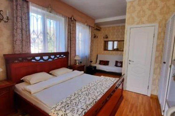 Гостевой дом Dolce Vita - фото 19