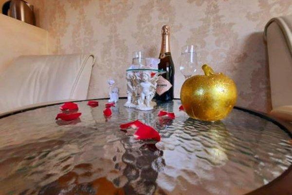 Гостевой дом Dolce Vita - фото 5