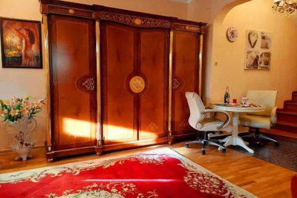 Гостевой дом Dolce Vita - фото 7
