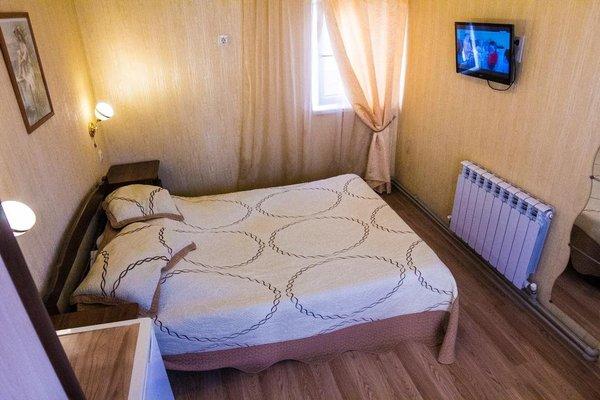 Гостевой дом «Adriatic» - фото 4