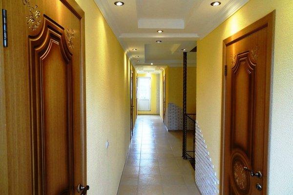Отель Восторг - фото 22