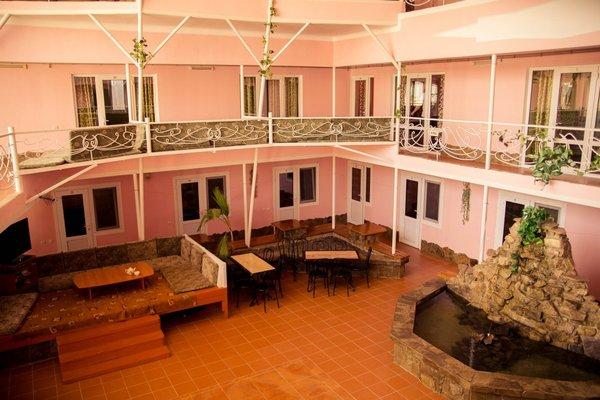 Мини-Отель Таваксай - фото 50