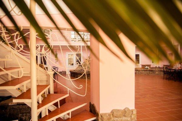 Мини-Отель Таваксай - фото 15