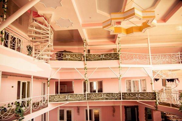 Мини-Отель Таваксай - фото 17