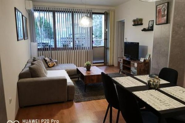 Sea Garden Apartment IDM - фото 6