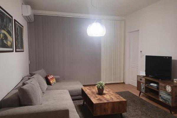 Sea Garden Apartment IDM - 7
