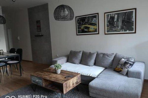 Sea Garden Apartment IDM - фото 8