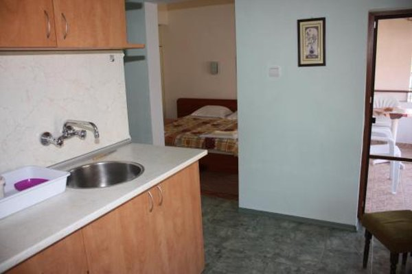 Apartments Yana - фото 4
