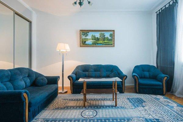 Gostiminsk Apartment on Nezavisimosti 23 - фото 12