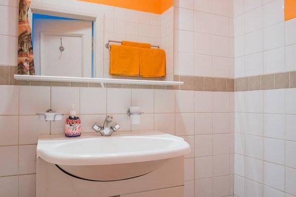 Gostiminsk Apartment on Nezavisimosti 23 - фото 13