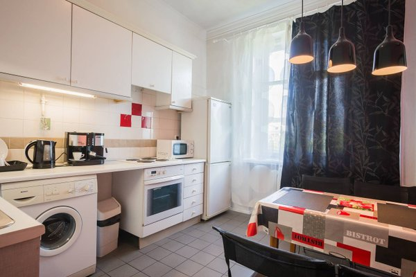 Gostiminsk Apartment on Nezavisimosti 23 - фото 17