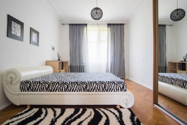 Gostiminsk Apartment on Nezavisimosti 23 - фото 5
