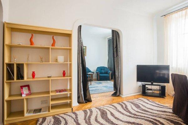 Gostiminsk Apartment on Nezavisimosti 23 - фото 9