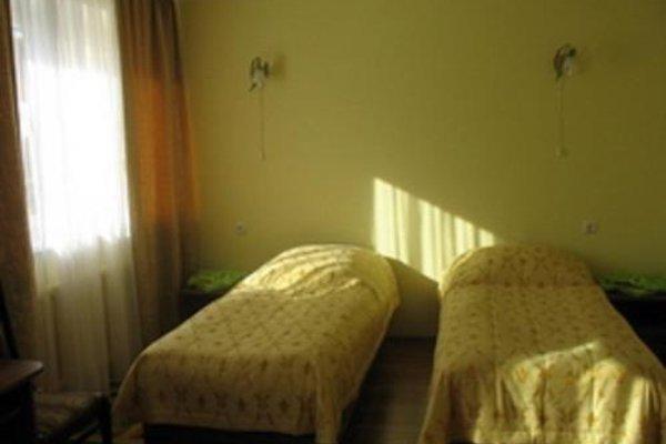 Гостиница «Лида» - фото 16