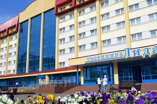 Гостиница «Лида» - фото 12