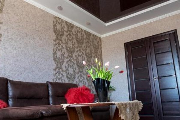Apartment On Prospekt Kosmonavtov - фото 7