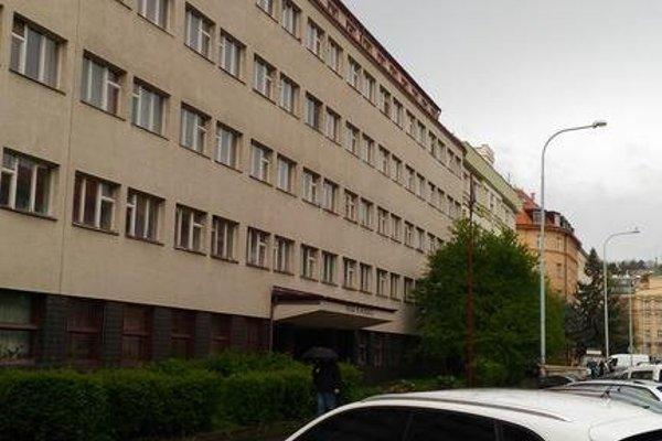 Hostel Sinkule - фото 9