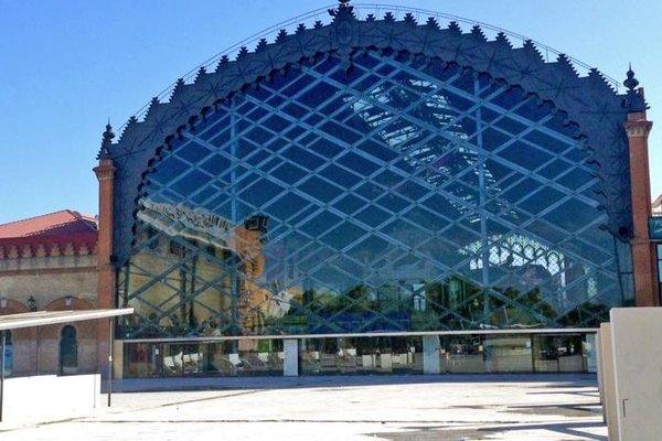 Plaza del Museo - фото 6