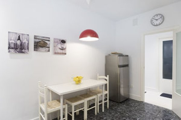 Groseko La Zurriola - IB. Apartments - 17