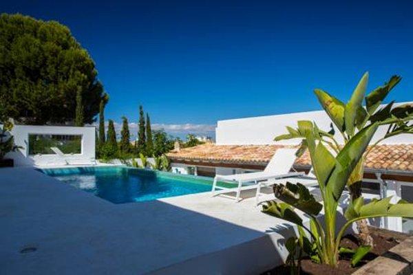 Villa Terra Blanca Palma - фото 17