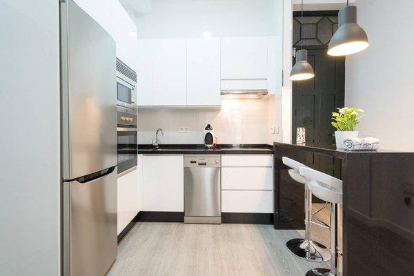 Apartamento Home Constitucion - фото 10