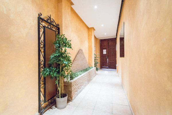 Apartamento Home Constitucion - фото 11