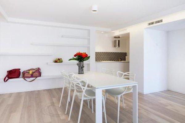 Sud Ibiza Suites - фото 10