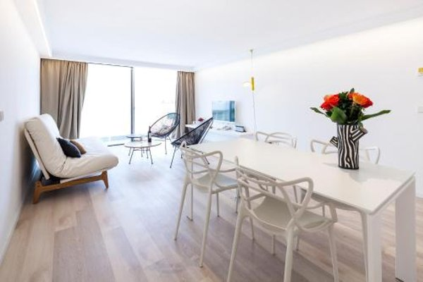 Sud Ibiza Suites - фото 11