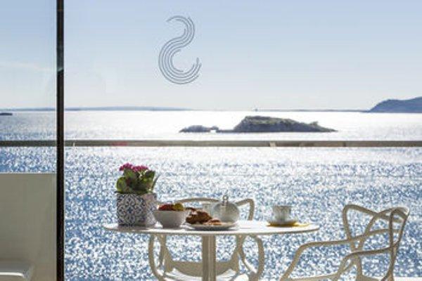 Sud Ibiza Suites - фото 20