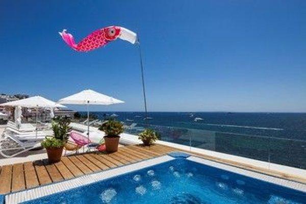 Sud Ibiza Suites - фото 22