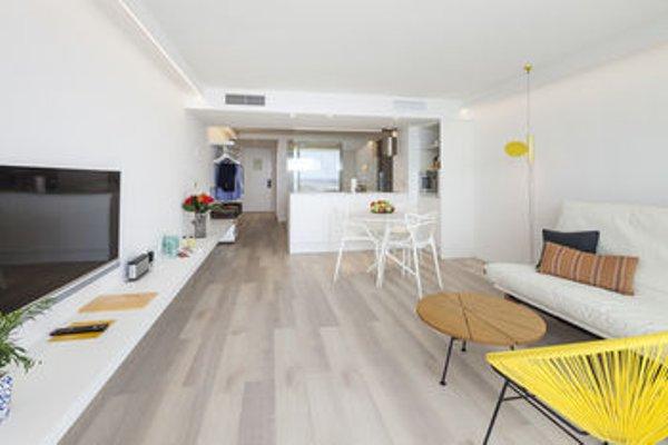 Sud Ibiza Suites - фото 4