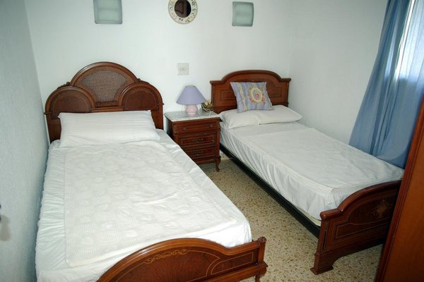 Apartamento Luz I - ZM109 - фото 3