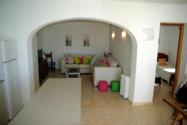 Apartamento Luz I - ZM109 - фото 6