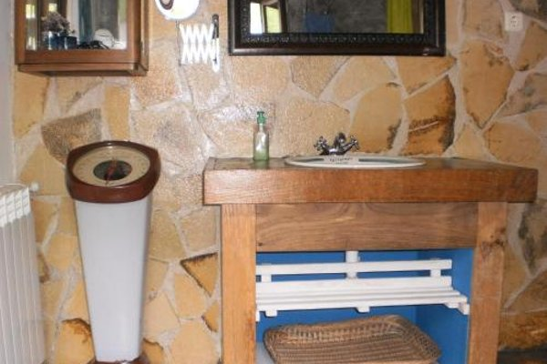 Larraenea Bed and Breakfast - фото 12