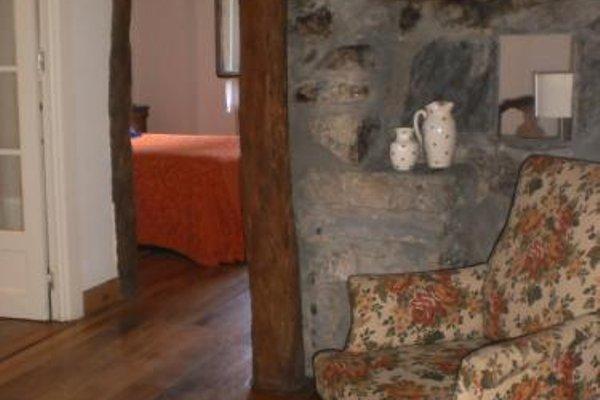 Larraenea Bed and Breakfast - фото 14