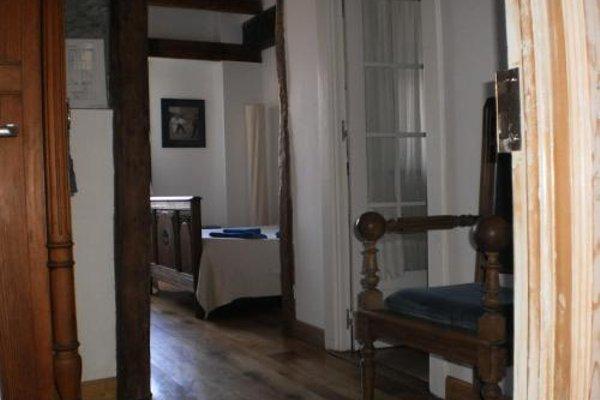 Larraenea Bed and Breakfast - фото 19
