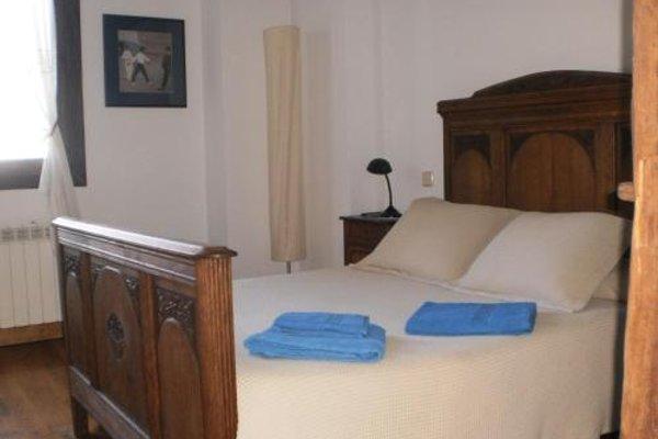 Larraenea Bed and Breakfast - фото 20