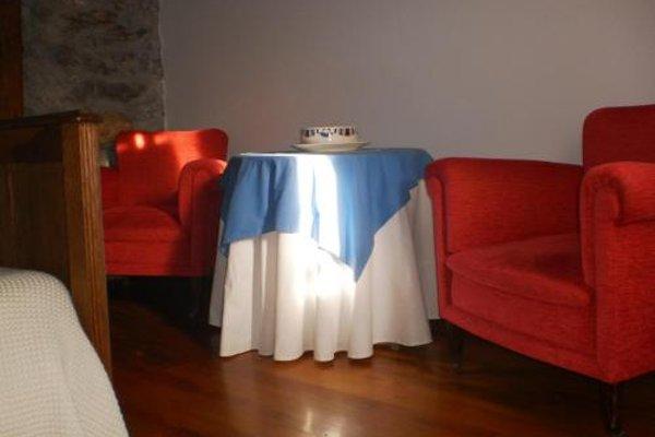 Larraenea Bed and Breakfast - фото 21