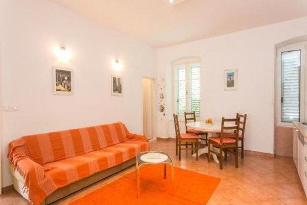 Apartment Tranquilo - фото 27