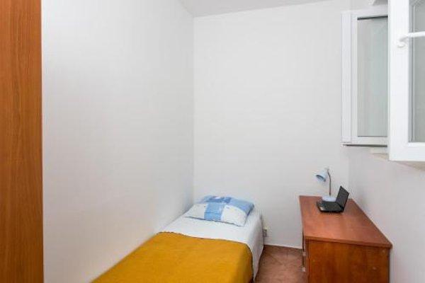 Apartment Tranquilo - фото 10