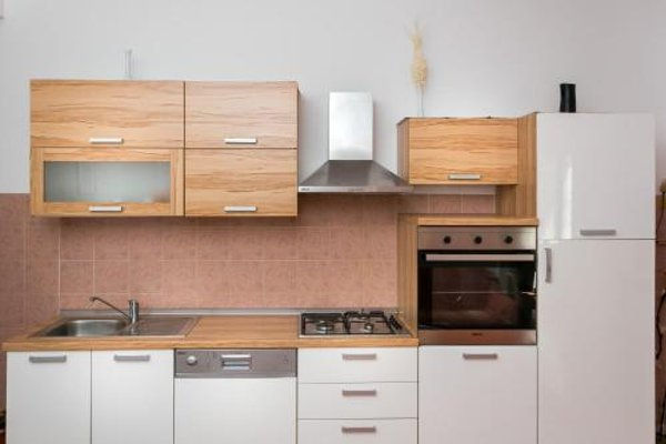 Apartment Tranquilo - фото 13