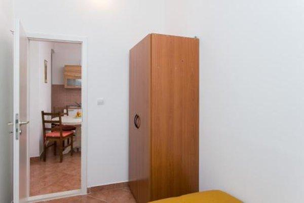 Apartment Tranquilo - фото 15
