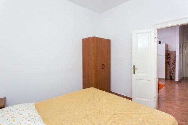 Apartment Tranquilo - фото 20