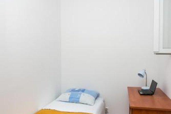 Apartment Tranquilo - фото 21
