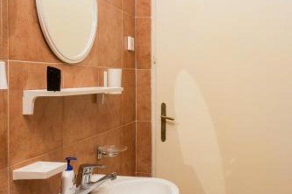 Apartment Tranquilo - фото 22
