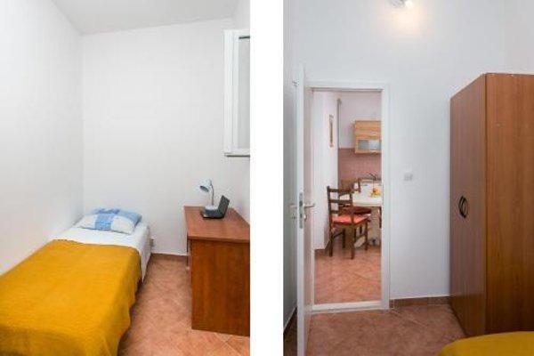 Apartment Tranquilo - фото 23